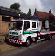 swindon breakdown recovery